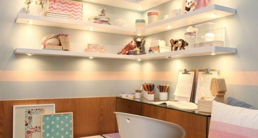 Teen Girl Room Decoration Decorate Simple