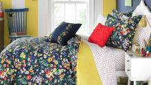 Teen Vogue Folksy Floral Bedding Collection
