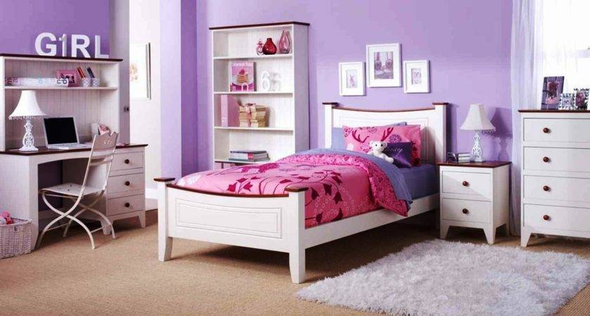 Teenage Girl Bedroom Furniture Sets Raya