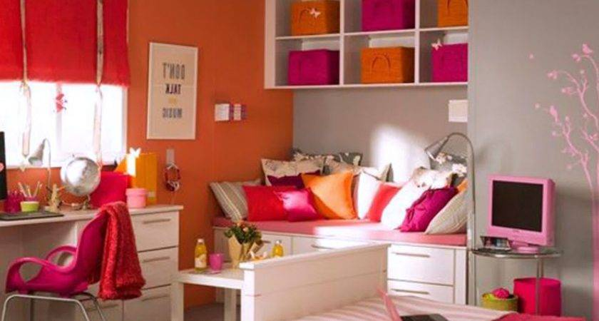 Teenage Girl Bedroom Ideas Small Rooms Idolza