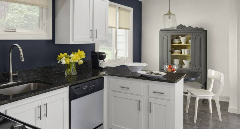 These Kitchen Color Schemes Would Surprise Midcityeast