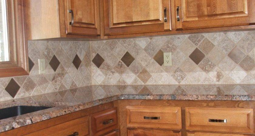 Tile Backsplash Design Ideas