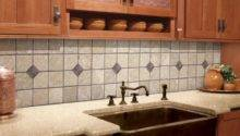 Tile Backsplash Ideas Kitchen Home