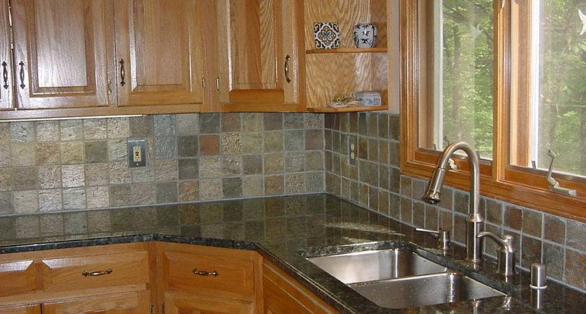 Tile Designs Kitchen Backsplash Home Interior