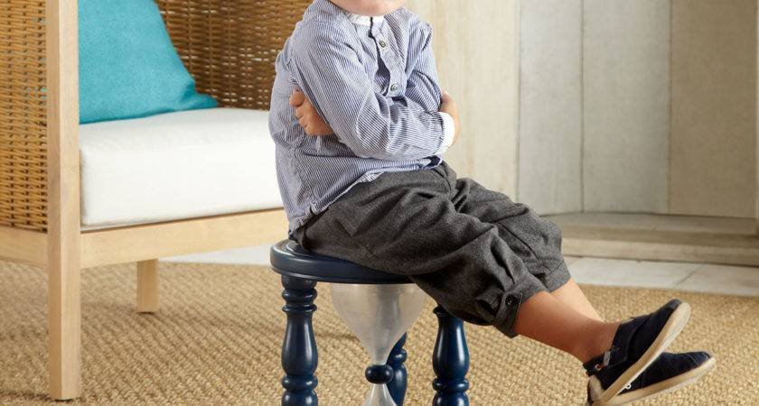 Time Out Timer Stool Decoholic
