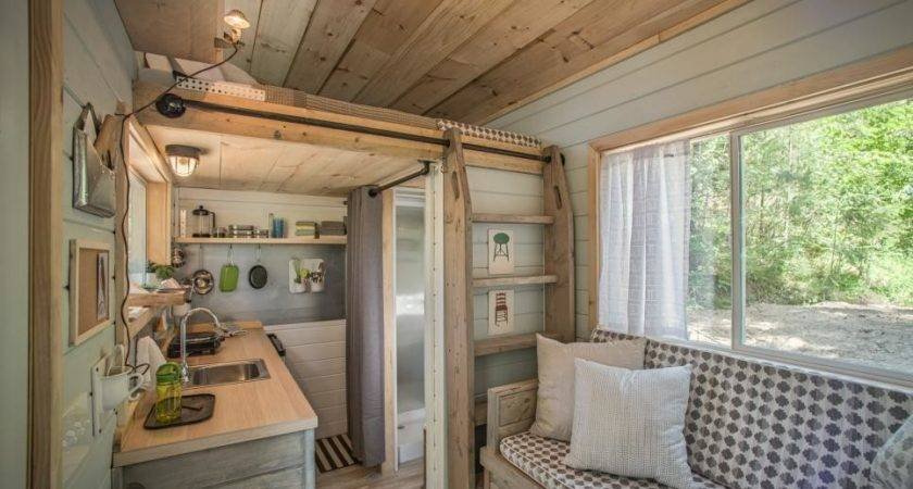 Tiny House Design Hacks Diy