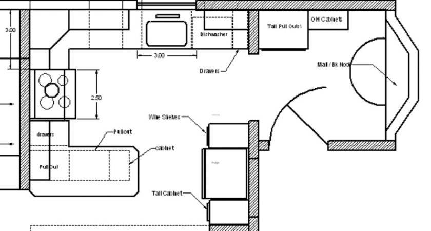 Tiny Kitchen Design Plans Unique Hardscape