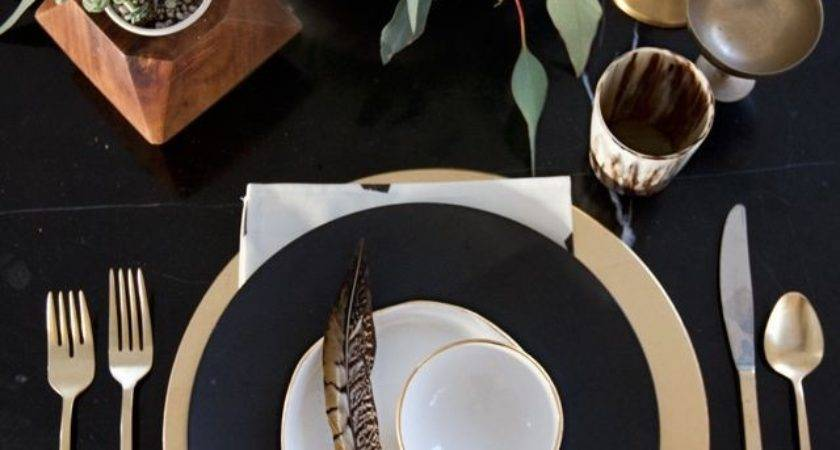Tips Create Gorgeous Easy Thanksgiving Table