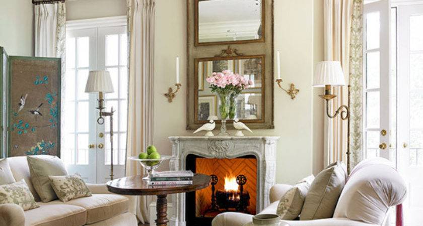 Tips Decorate Home Traditional Style Decor
