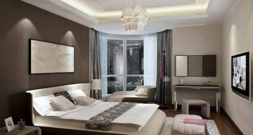 Tips Designing Small Sized Bedrooms Got Bigger