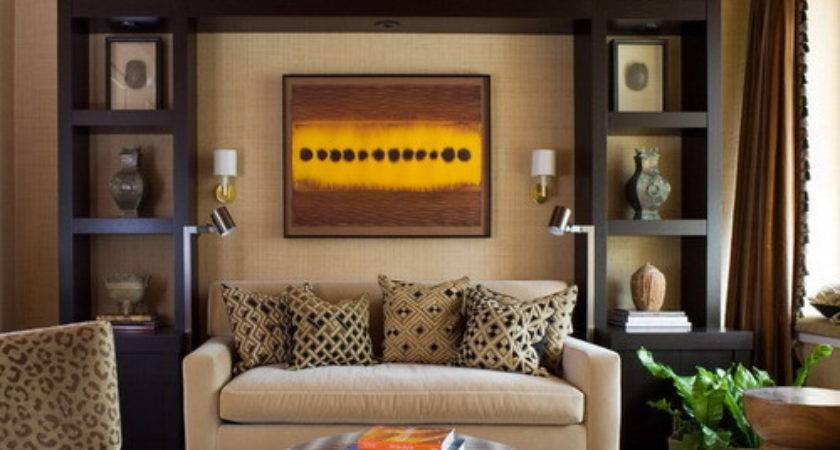 Tips Looking Best Living Room Wall Decor Home