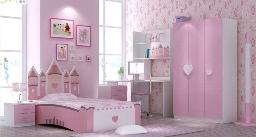 Tips Pink Bedroom Furniture Interior Decorating