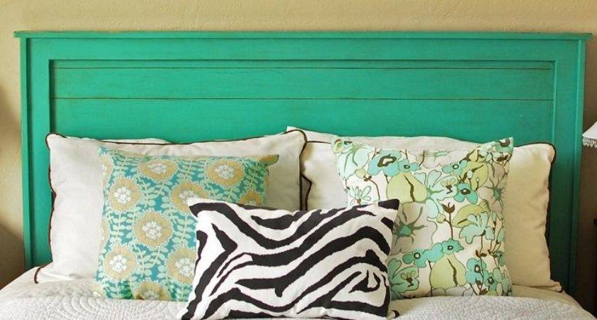 Top Cheap Chic Diy Headboard Ideas Inspired