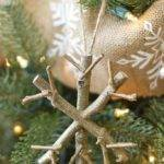 Top Christmas Decoration Made Twigs Branches