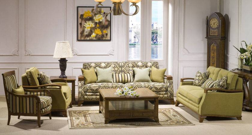 Top Classic Living Room Sets