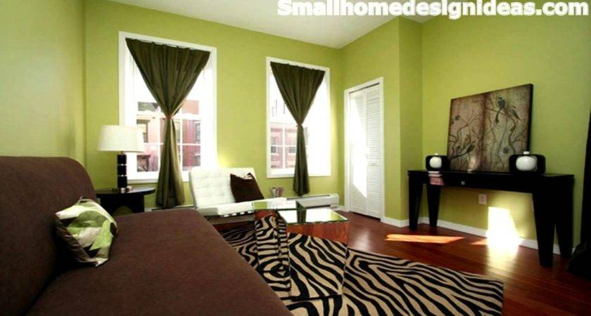 Top Living Room Color Palettes Photos Small