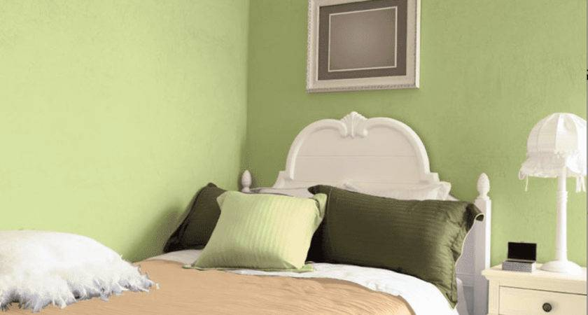 Top Paint Colors Small Spaces