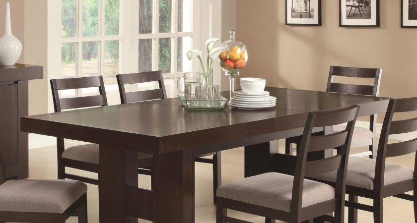 Toronto Double Pedestal Dining Set Gowfb True