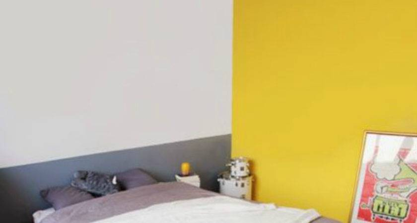 Totally Crazy Half Painted Rooms