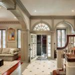 Town Home Beautiful Architectural Elements