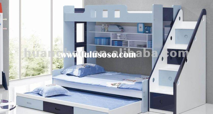 Tradewinds Dollhouse Loft Bed Assembly Instructions