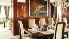 Traditional Dining Room Monique Gibson Interior Design