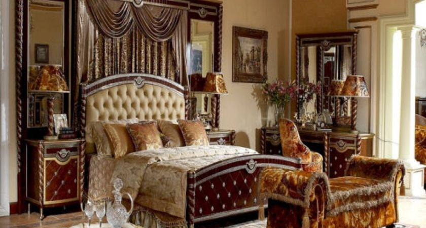 Traditional Furnitures Classic Furniture Italian Living
