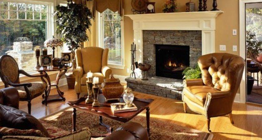Traditional Small Room Decorating Ideas