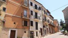 Traditional Townhouse Stunning Roof Terrace Abruzzo