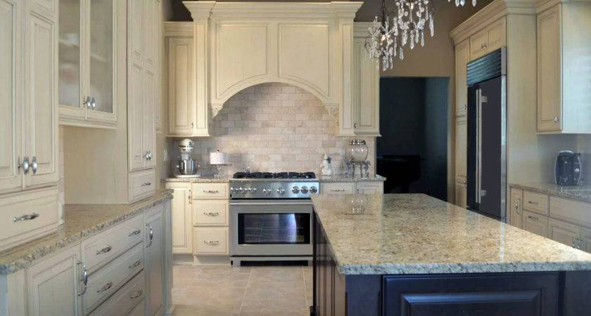 Traditional Transitional Kitchen Design