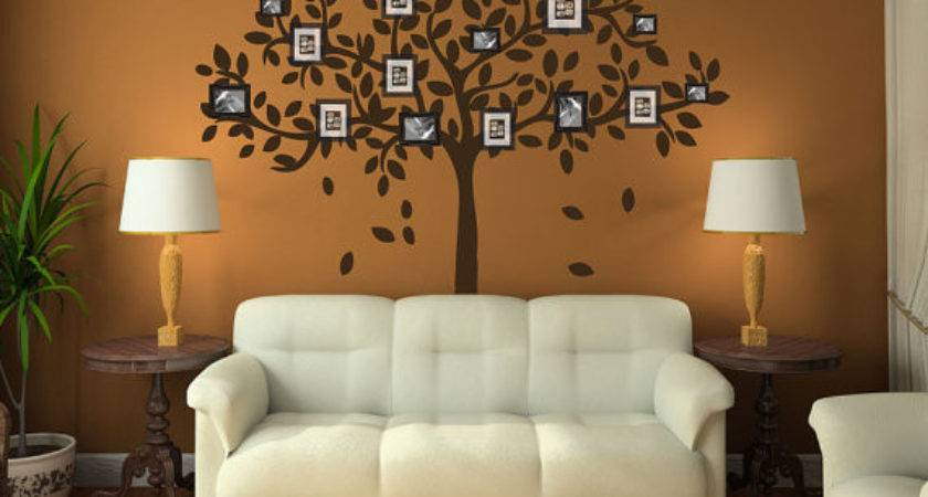 Tree Wall Decal Sticker Starstruckindustries
