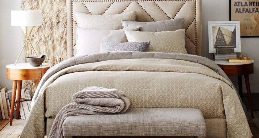 Trendy Modern Bedding Possibilities Fall