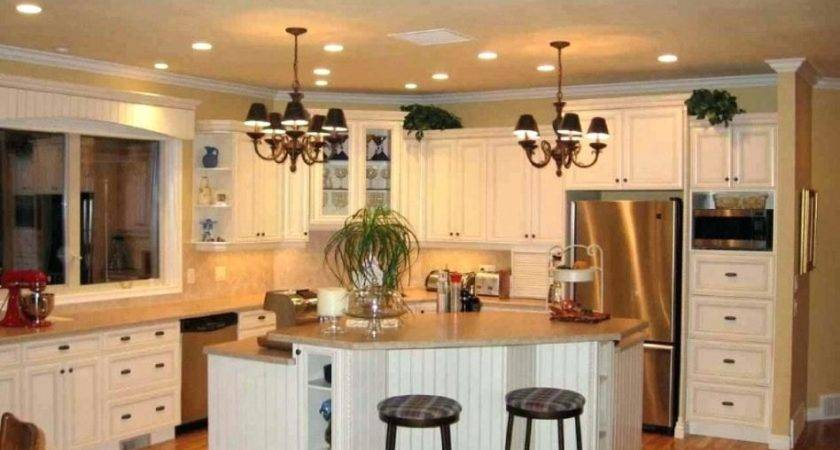 Triangle Shaped Kitchen Island New Home Building