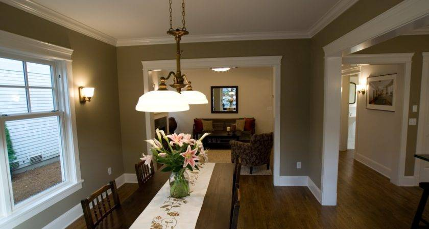 Tricks Apply Selecting Apartment Living Room Color