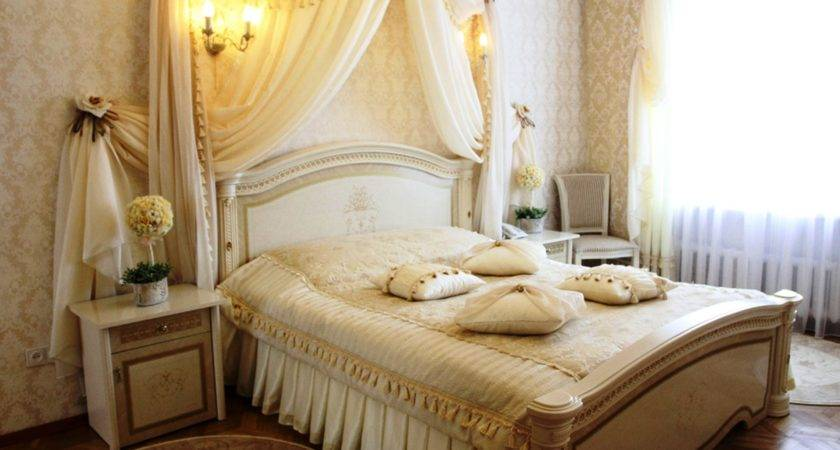 Tricks Decorate Most Romantic Bedroom Royal Furnish