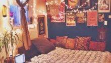 Turn Your Room Into Vintage Rustic Bohemian