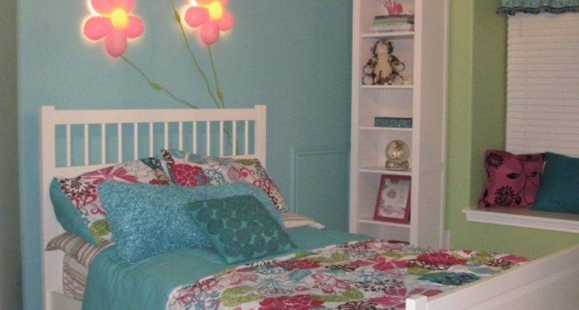 Turquoise Accent Wall Bedroom Fresh Bedrooms Decor Ideas