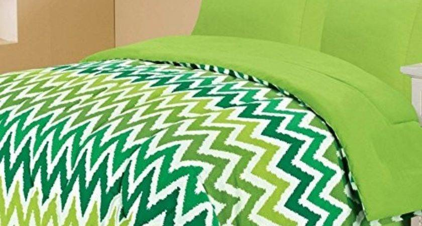 Turquoise Blue Lime Green Bedding Sets Sweetest Slumber