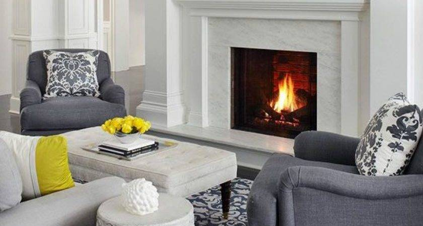 Tvs Over Fireplaces Mounting Television Above