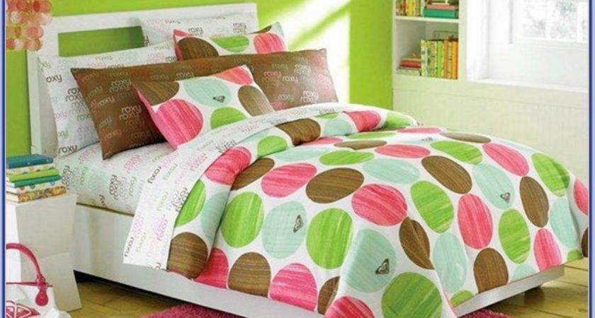 Tween Bedding