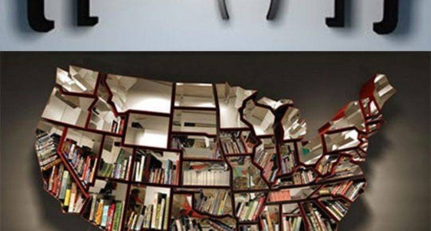 Two Great Bookshelves Good Old Equations