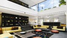 Ultra Modern Penthouse Soho New York