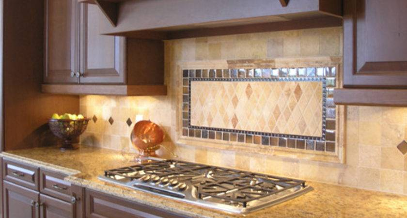 Unique Stone Tile Backsplash Ideas Put Together Try Out