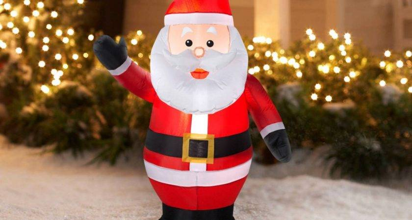 Used Outdoor Christmas Decorations Sale Ads