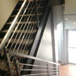Used Stainless Steel Stair Railing Invisibleinkradio