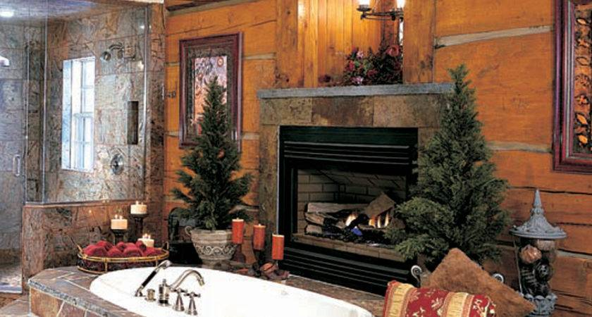 Vent Fireplaces Option