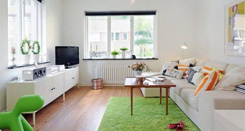 Very Small Apartments Interior Design House Plans