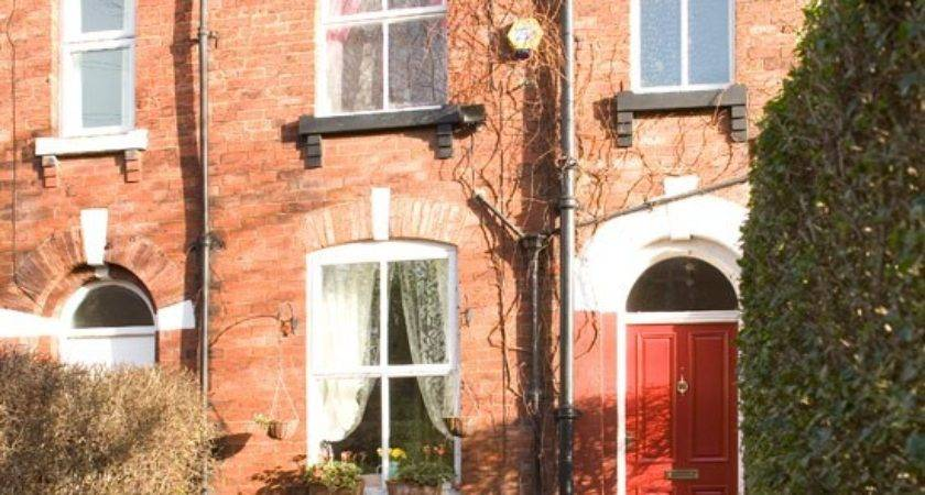 Victorian Terraced House Bright Cosy