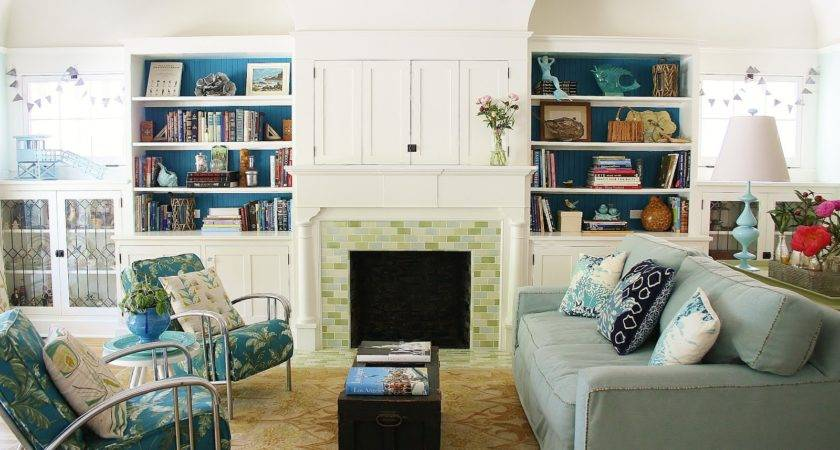 Vintage Feature Wall Ideas Living Room Greenvirals Style