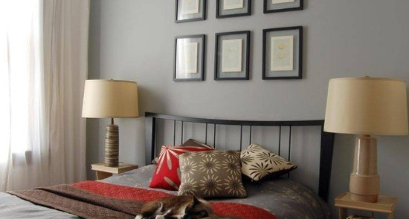 Vintage Grey Bedroom Color Beautiful Homes Design